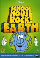 Schoolhouse Rock: Earth [New DVD]