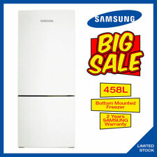 Brand NEW Samsung 458L Bottom Mount Refrigerator Fridge Freezer SRL453DW