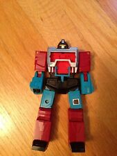 Vintage 1985 Transformers G1 Perceptor Takara