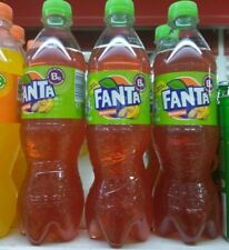 Fanta EXOTIC  Kazakhstan 500 ml.