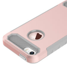 Heavy Duty Case for iphone 5 5s SE Shockproof Armour Hybrid Protective