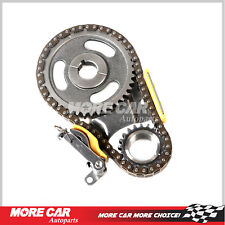 Timing Chain Kit Fit 97-07 FORD MUSTANG MERCURY LINCOLN 4.2L OHV V6 E-150 F150