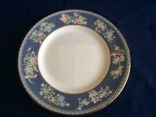 "Wedgwood Blue Siam 6"" tea / side plate"