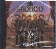 NEW- Bronco Por Mas X+ 190759619421 SHIPS NOW!