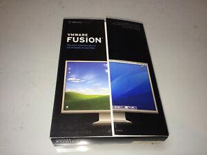 VMWare Fusion 1.0 for Mac