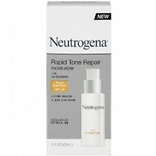 Neutrogena Rapid Tone Repair Moisurizer +Retinol+SPF 30 & Vitamin C 1 oz