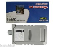 PFI-701 Black Ink Cartg. Compatible for Canon Printer iPF 8000s 9000s 8000 9000