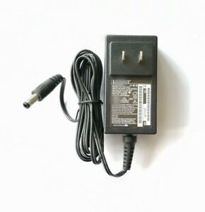 5V DC 2.0A Wall Adapter Charger AC Power Supply 5V 2A 5.5mm/2.1mm Transformer