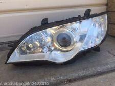 Subaru Left Car & Truck Headlights