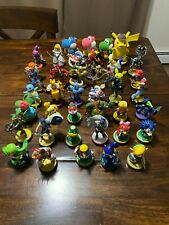 Lot of Amiibos multiple lines and figures available