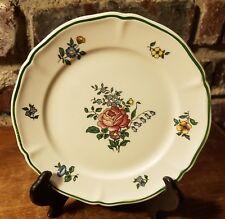 "Villeroy & Boch ALT STRAUSBURG Bread plate, 6 1/4"", SAAR, Very good"