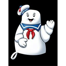 Cryptozoic Ghostbusters: Stay Puft Marshmallow Man Oven Mittens