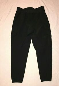 Under Armour Black Perpetual Fitted Cargo Pants 1344034 001 Mens Sizes NEW