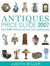 Antiques Price Guide 2007-ExLibrary