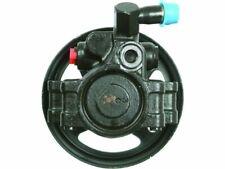 For 2002-2004 Ford F350 Super Duty Power Steering Pump Cardone 73747VX 2003