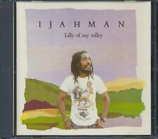 CD Ijahman - Lilly Of My Valley