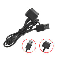 Black 5V/2A USB Data Charger Cable Data Sync Cord For Barnes + Noble Nook HD HD+
