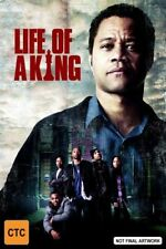 Life Of A King (DVD, 2014)