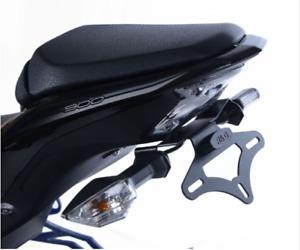 R&G Tail Tidy for the Kawasaki ZH2 '20-