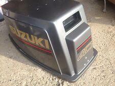 capot moteur pour 40 cv suzuki 2tps autolub