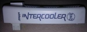 Nyko Intercooler EX Cooling Fan for Xbox 360 - Original White