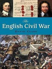 English Civil War, The (Pocket Essentials), David Clark, New Book mon0000022046