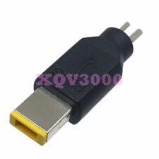 Tips 2pin DC Power Adapter Socket Plug Connector For IBM Lenovo ThinkPad Carbon
