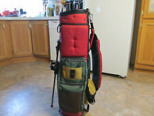 unimax golf bag