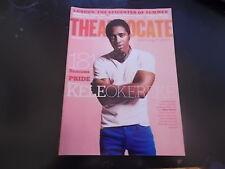 Kele Okereke - The Advocate  Magazine 2012
