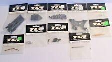 Nip Lot of 10 Team Losi Racing Rc Remote Control Parts & Accessories #28