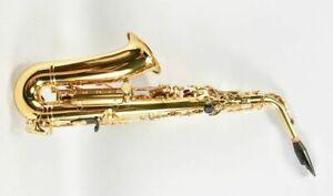 Saxophon Yamaha YAS-275 mit Zubehör und Koffer