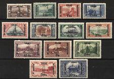 "Iraq Irak 1918, ""SPECIMEN"" Iraq in British Occupation Set, MH 5025"