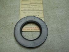Honda NOS CB450, CB500, CB550, CL450, Oil Seal, # 91205-283-015,   S-165/1