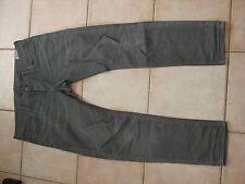 G-Star stonewashed Herren-Jeans mit regular Länge