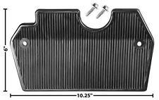 1961-62 Impala, Biscayne & BelAir Steering Column Seal w/2-Screws Auto Trans New