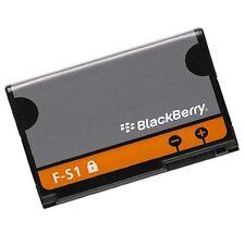 GENUINE BLACKBERRY FS1 BATTERY FOR BLACKBERRY 9810 9800 TORCH