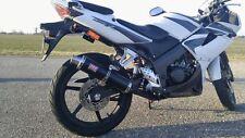 Honda New CBR125R Performance Muffler CBR 125 Honda CBR125R Muffler`2004 - 2010