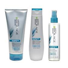 MATRIX biolage KERATINDOSE Shampoo 250ml e balsamo 200ml & rinnovo SPRAY