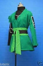 Young Justice Cheshire  Cosplay Costume Custom Made < lotahk >