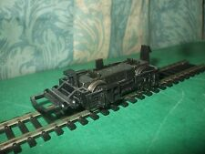 HORNBY CHINESE INTER-CITY 125 HST POWER CAR UNPOWERED BOGIE WITH COUPLING HOOK