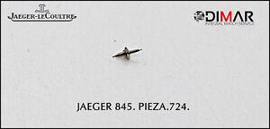 Jaeger-Lecoultre. Calibre 845 - PIEZA.724