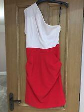 Womens Warehouse One Shoulder Dress Size 6