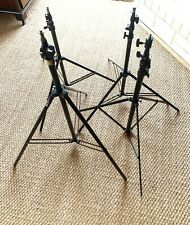 Mathews PHOTO LIGHT STAND KIT: 7 Stands + Accesories