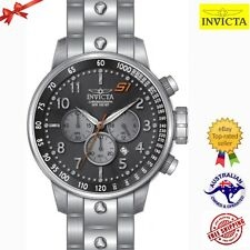 Invicta Men's 'S1 Rally' Quartz Stainless Steel Chronograph 23084 Watch Genuine