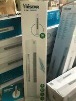 Tristar Turmventilator  Säulenventilator VE-5985 35 W 79 cm Weiß Händler Neu