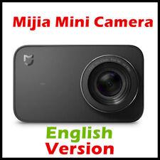 "Xiaomi Mijia Sports Camera Mini Bluetooth 4K HD 2.4"" Touch Screen 30fps 145°"
