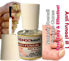 ANTI-FUNGAL MAXIMUM STRENGTH TOENAIL FUNGUS ATHLETES FOOT FUNGI NAIL TREATMENT 1