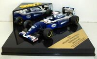 ONYX 1/43 - 210 WILLIAMS RENAULT FW16 'AUSTRALIAN GP' DAMON HILL