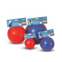 The Indestructible Boomer Ball