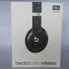 Pigalle X Beats By Dre Studio Wireless Over-Ear Headphones Limited Edition
